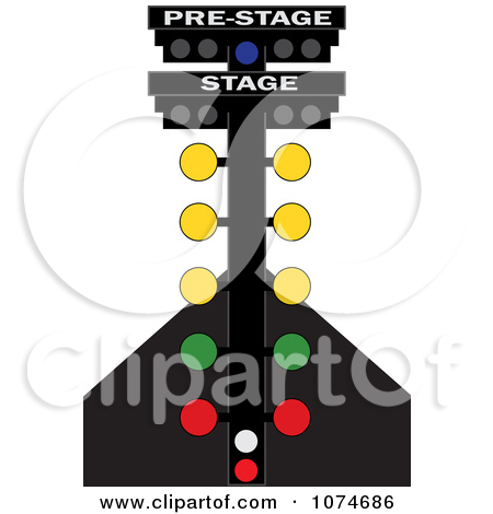 450x470 Drag Racing Clip Art