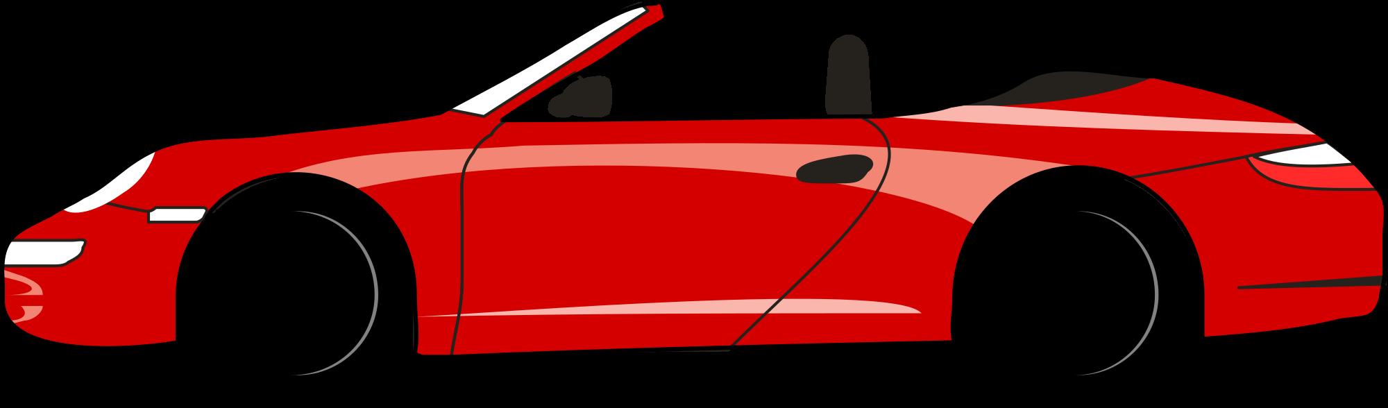 2000x588 Race Car Clipart Side View
