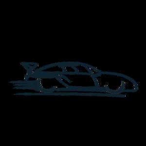 300x300 Race Car Clip Art