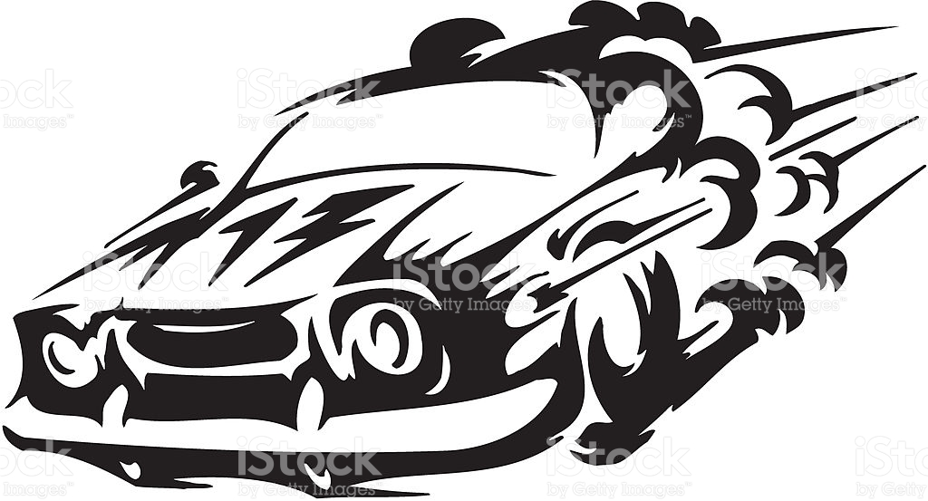 1024x553 Flame Clipart Race Car