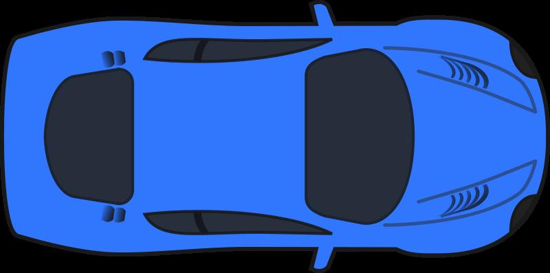 800x397 Blue Race Car Clipart Clipart Free Clipart Images