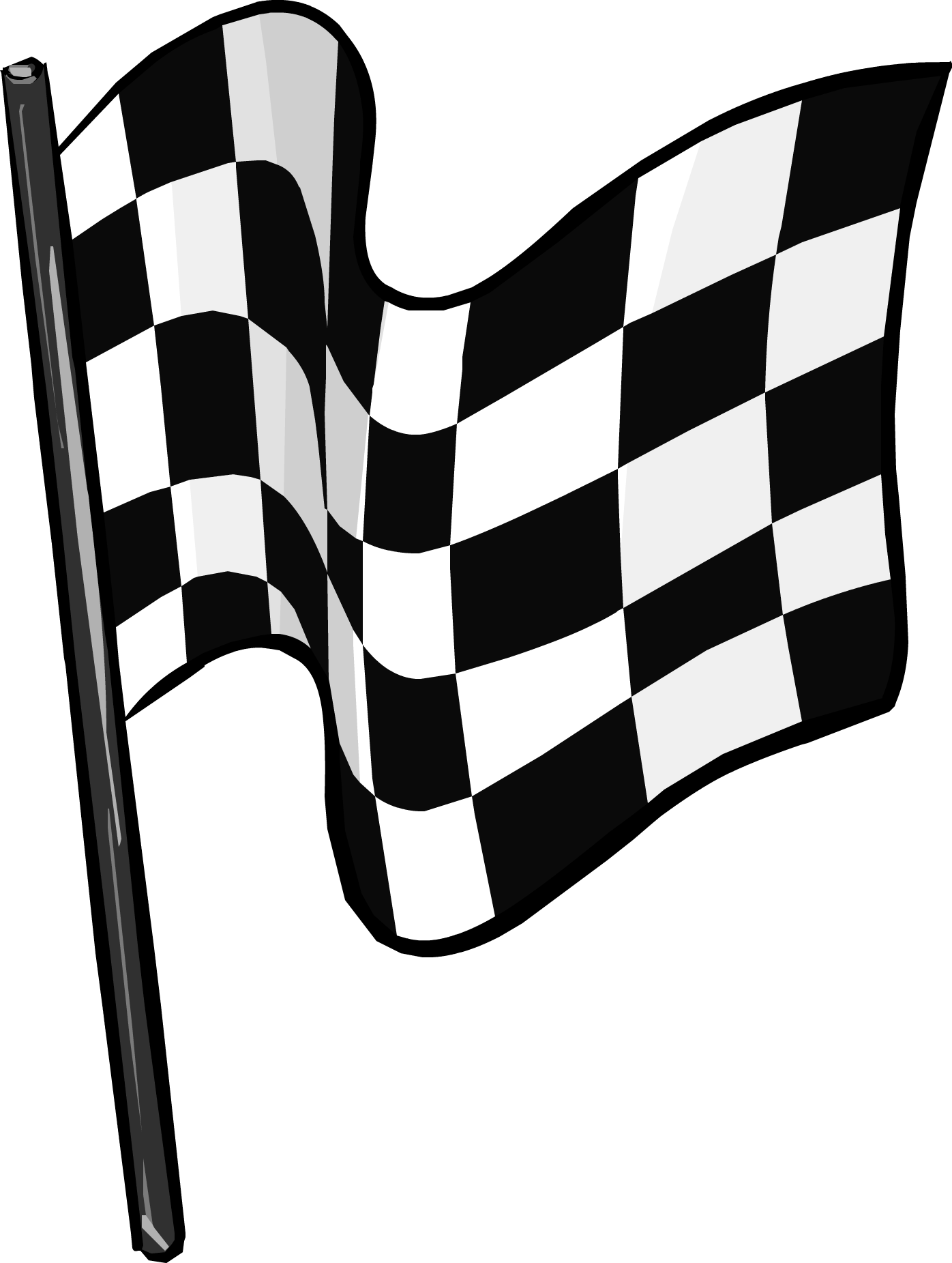 1396x1851 Racing Flag Checkered Flag Clip Art Clipart
