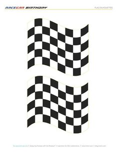 236x305 Checkered Flag Clip Art
