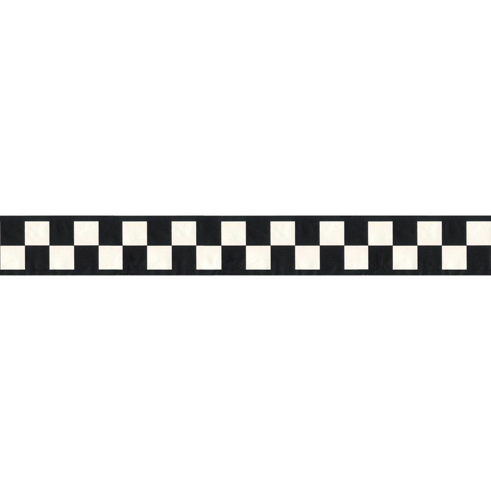 1000x1000 Checkered Flag Border Clipart