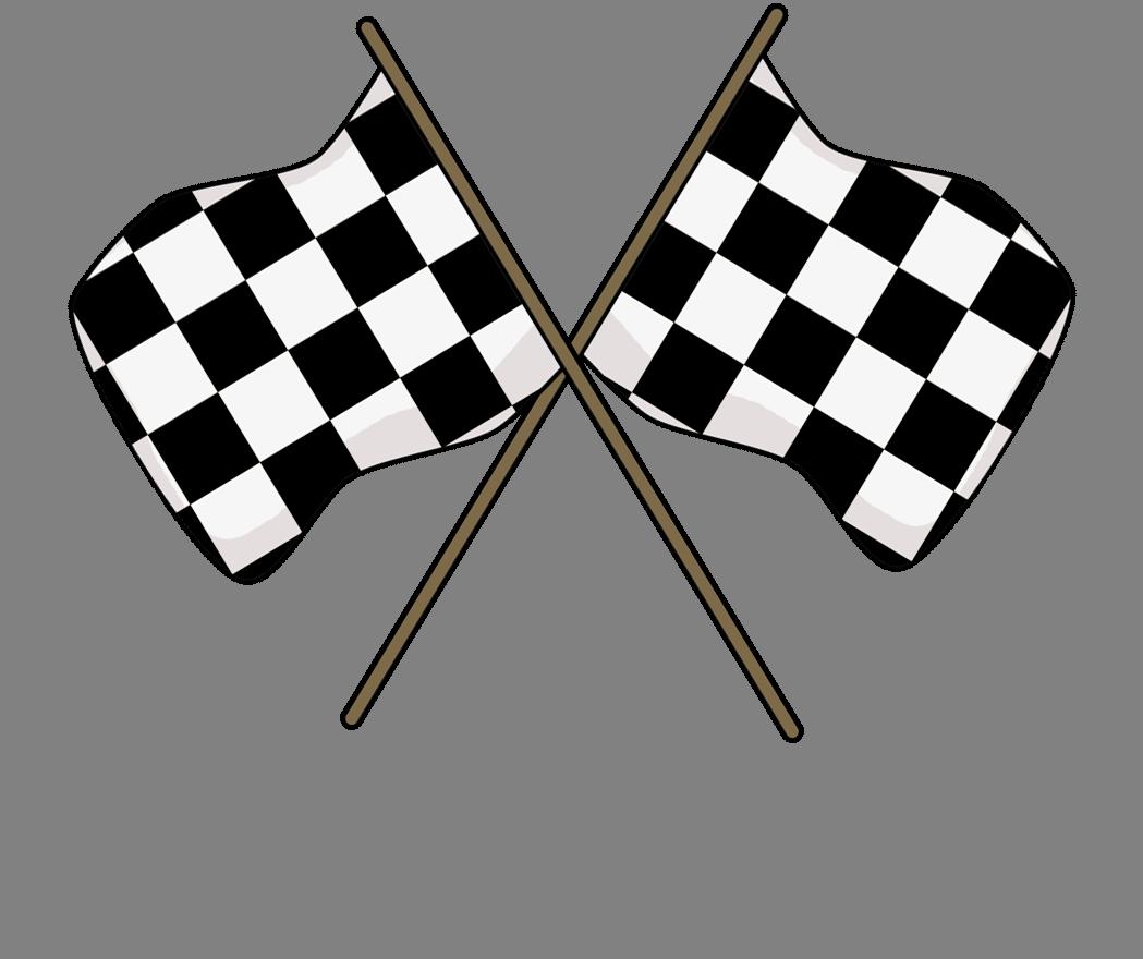 1049x880 Nascar Flag Clipart