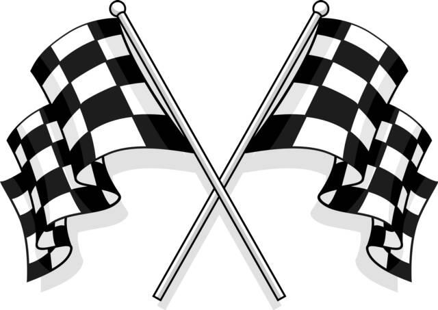 640x453 Racing Flag Checkered Flag Clipart Kid 2