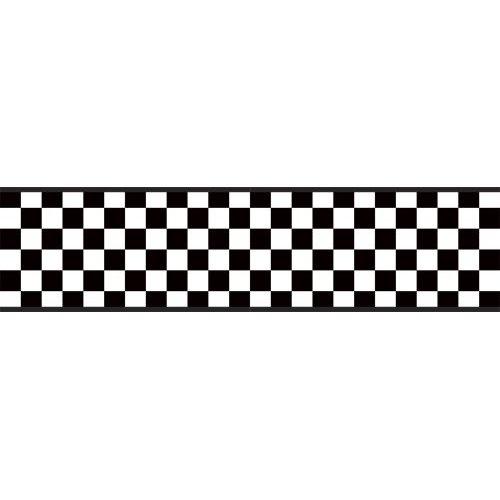 500x500 Checkered Border Clip Art