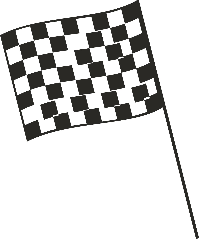 1228x1475 Checkered Flag Clipart