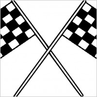 200x200 Race Car Border Clipart Clipart Panda