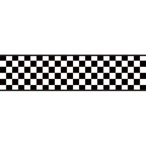 500x500 Race Flag Border Clip Art