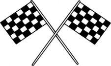 226x135 Racing Flag Clip Art Download 1,000 Clip Arts