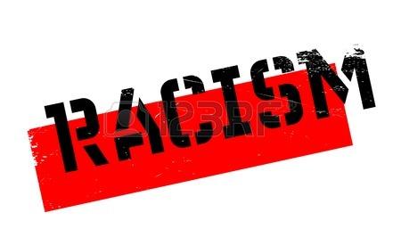 Racism Clipart