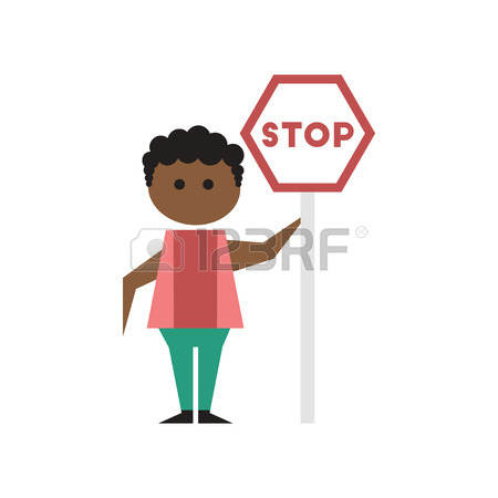 450x450 471 No Racism Cliparts, Stock Vector And Royalty Free No