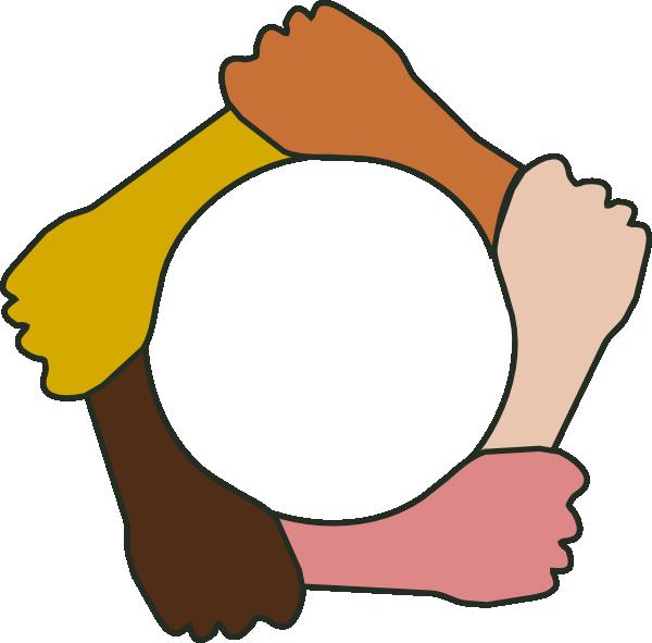 600x591 Racism