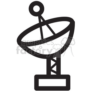 Radar Clipart