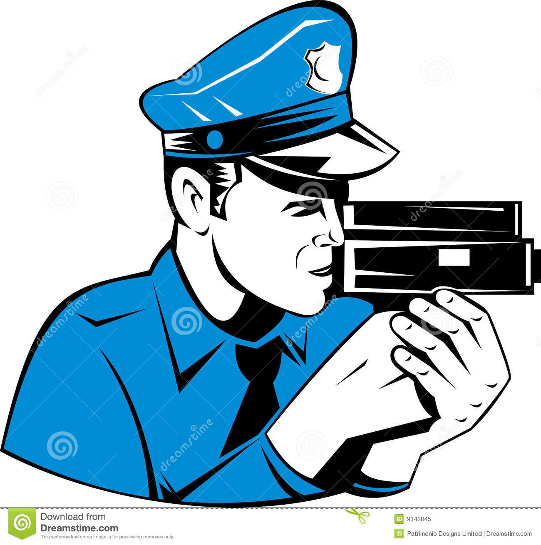 1300x1309 Gun Clipart Police Gun