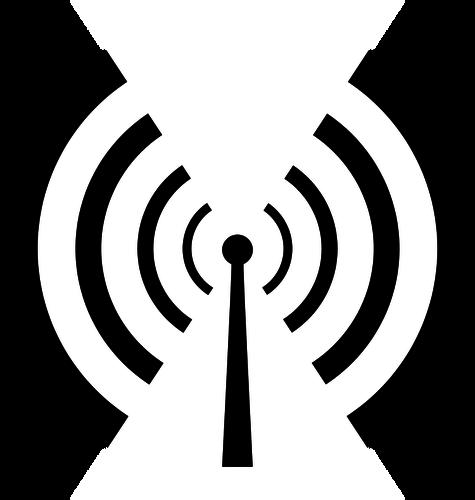 475x500 218 Ham Radio Clip Art Antenna Public Domain Vectors