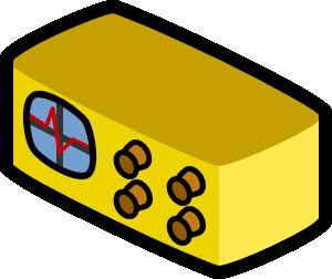 300x252 Radar Clip Art