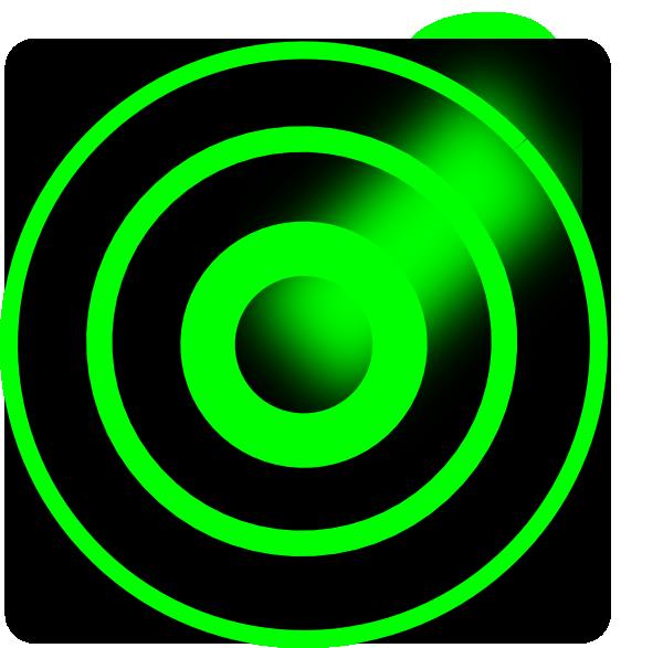 600x587 Radar Marin Clip Art