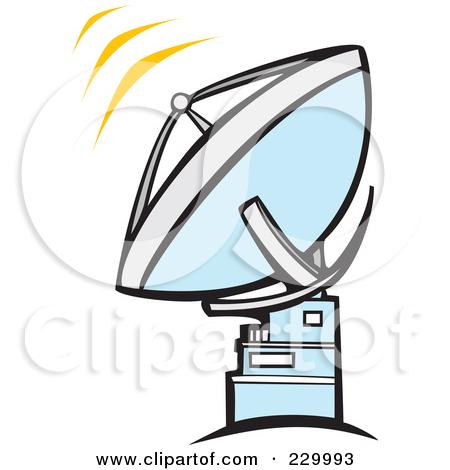 450x470 Radar Site Clipart