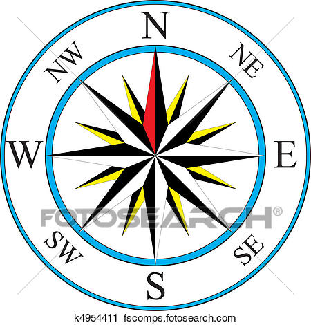 450x470 Compass Rose Clip Art Royalty Free. 4,803 Compass Rose Clipart