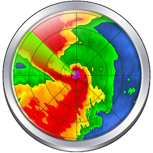 630x630 Radar Live Noaa Doppler Radar Loop Amp 7 Day National Weather