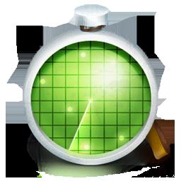 256x256 Dragon Radar Icon Dragon Ball Z Iconset