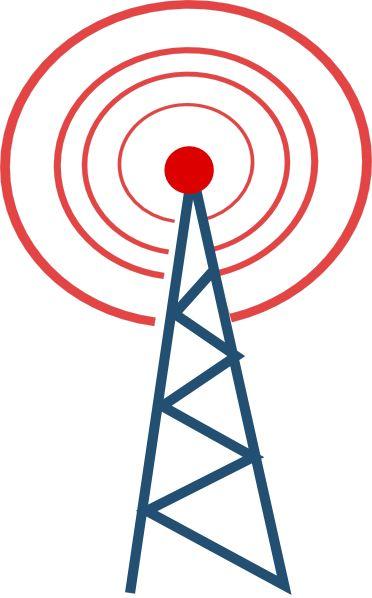 Radio Clipart Free