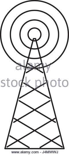 240x540 Radio Waves Stock Photos Amp Radio Waves Stock Images