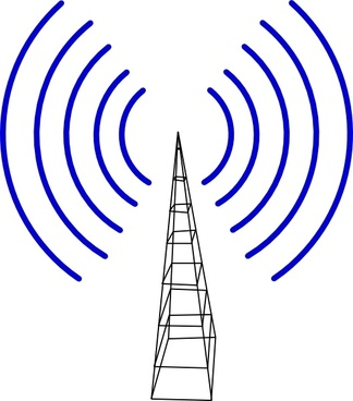 324x368 Antenna Free Vector Download (54 Free Vector) For Commercial Use