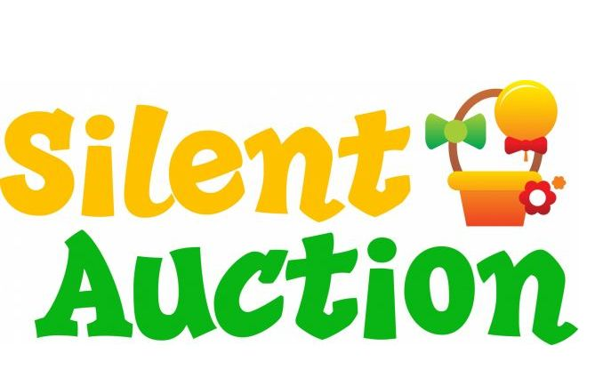 669x434 Silent Auction Image From The Pto Today Clip Art Gallery