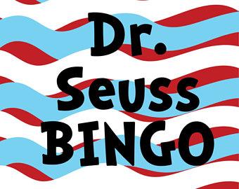 340x270 Dr. Seuss Diaper Raffle Ticket For Baby Shower
