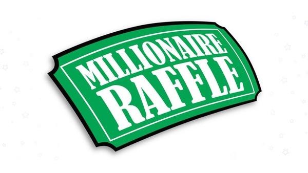 600x338 Latest Millionaire Raffle Sees 4 Winners In Pennsylvania