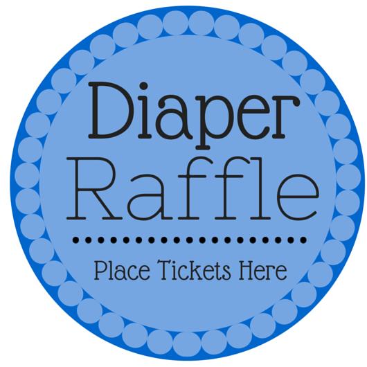 530x530 Free Diaper Raffle Tickets Printable Diaper Raffle, Babies