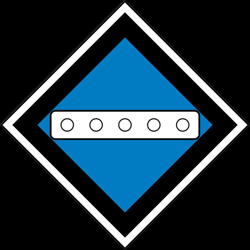 800x800 Railroad Tracks Clipart