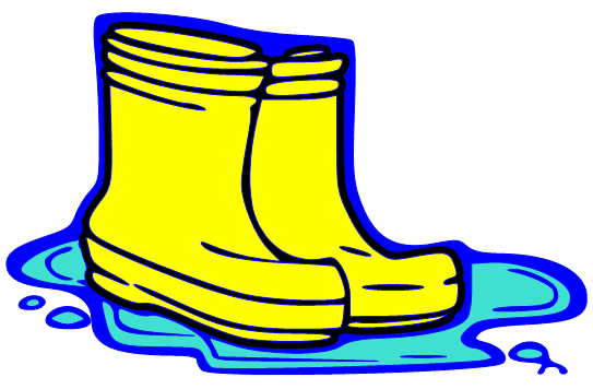 543x356 Pictures Of Rain Boots Free Download Clip Art