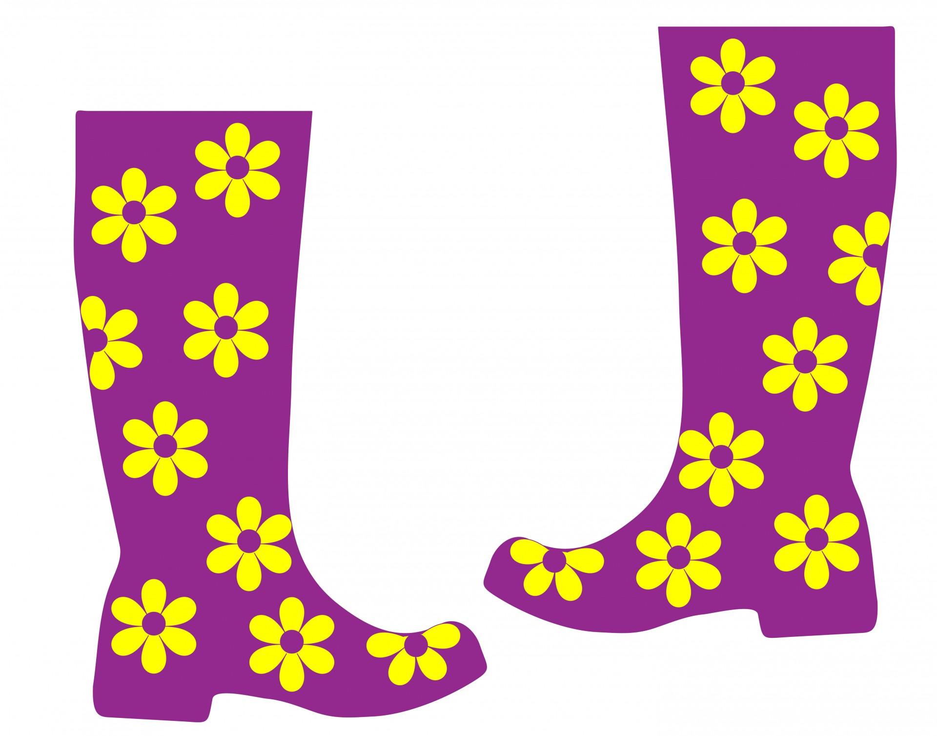 1920x1507 Rain Boots Clipart Free Stock Photo