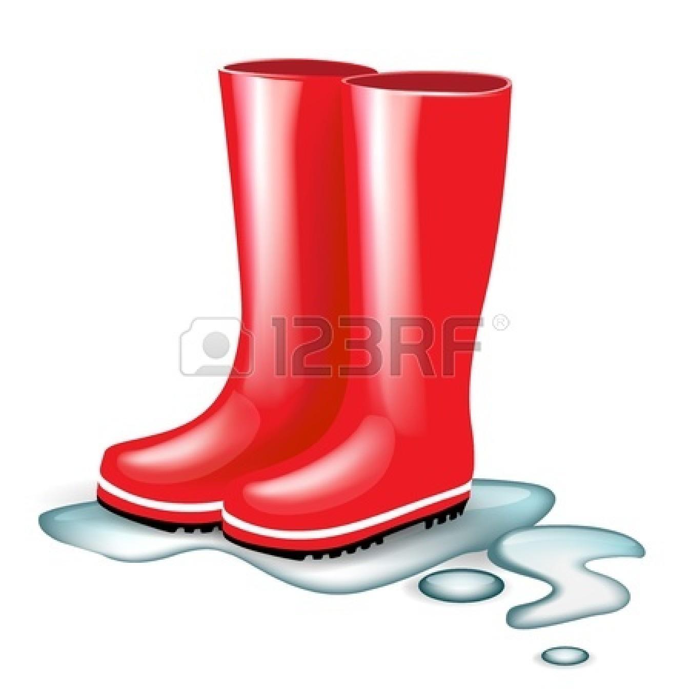 1344x1350 Boots Clipart Wet
