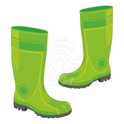 400x400 Top 77 Boots Clip Art