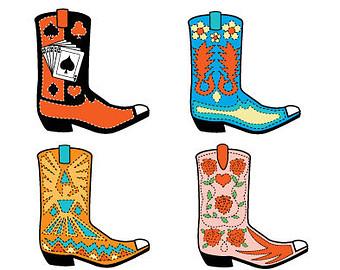 340x270 Top 84 Boots Clip Art