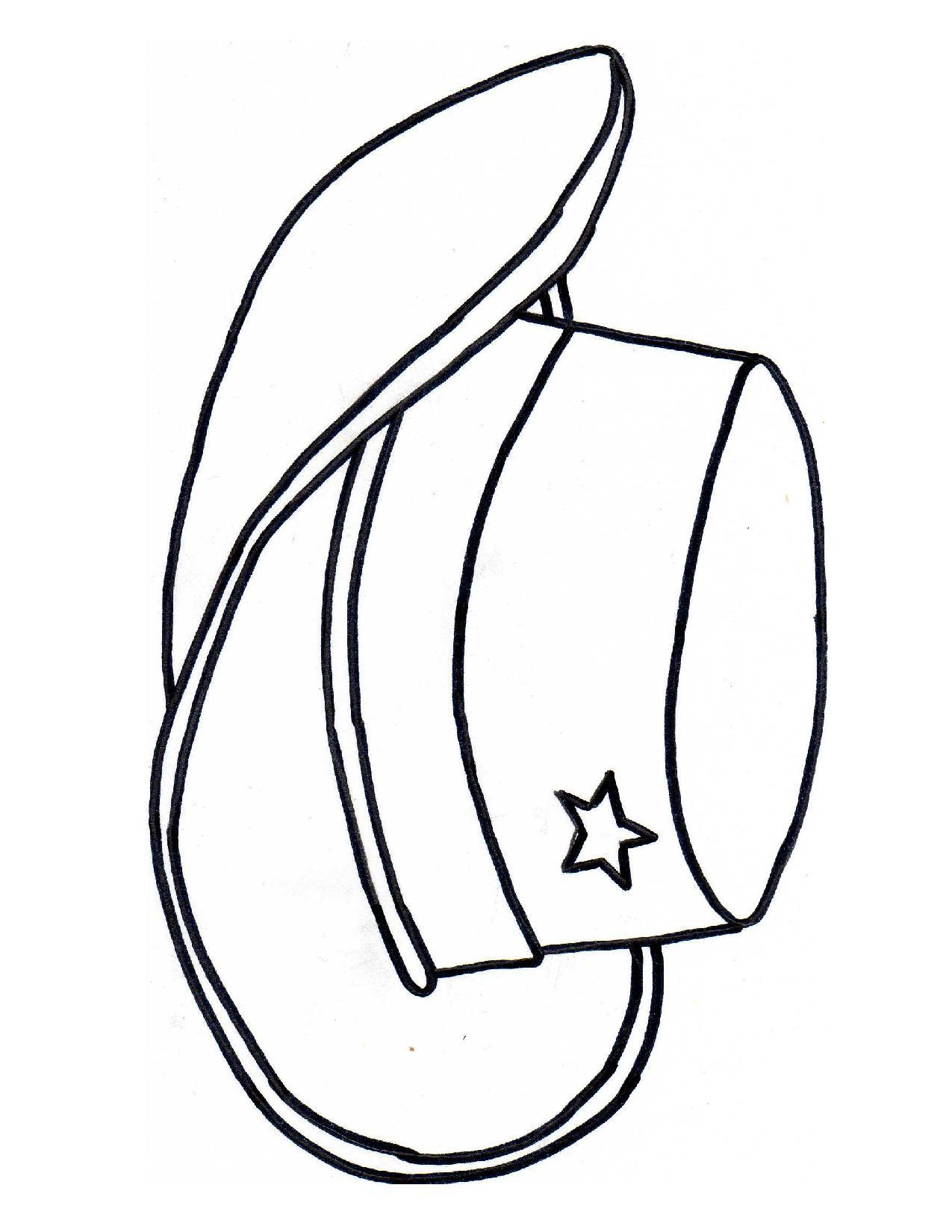 1275x1650 Cowboy Boots And Hats Coloring Pages