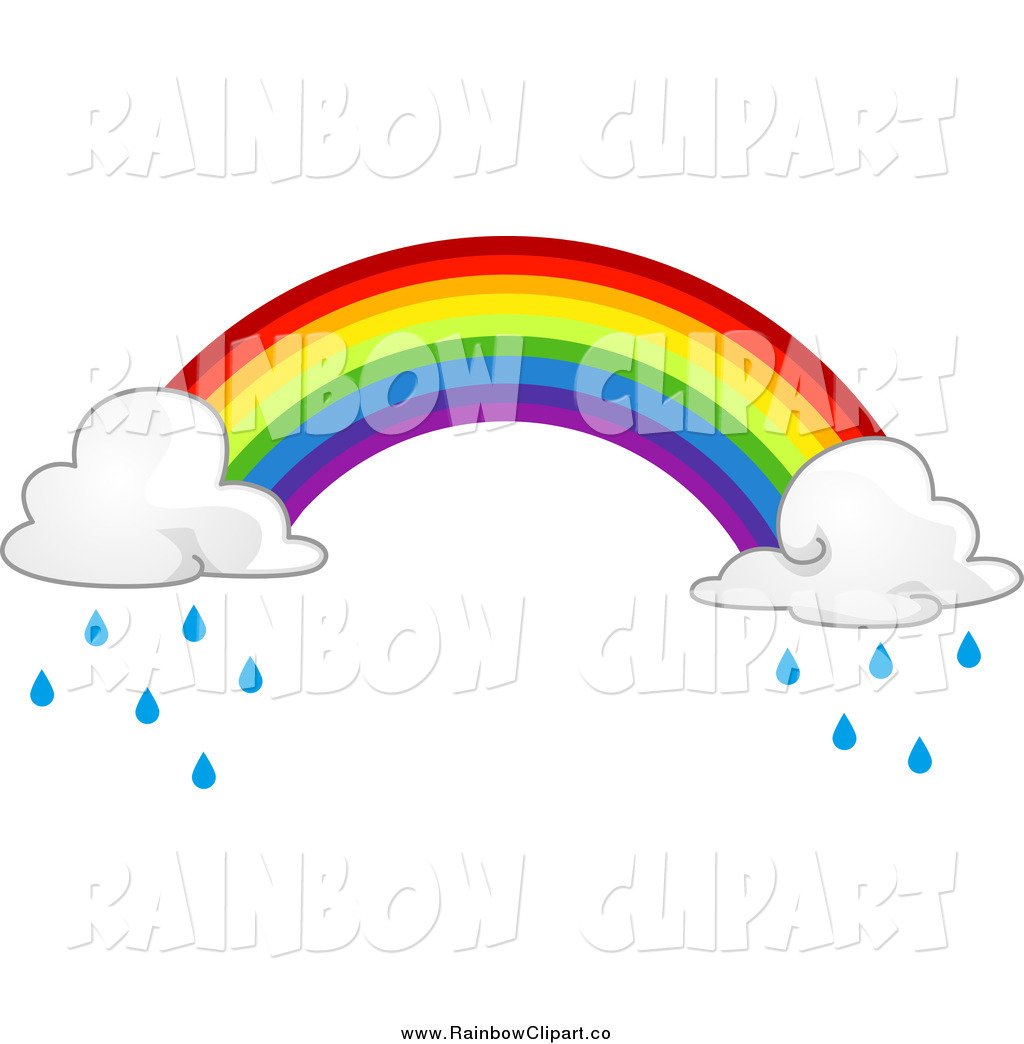 1024x1044 Royalty Free Cartoon Stock Rainbow Designs