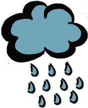 175x214 Drought Rain Cloud Clip Art Cliparts