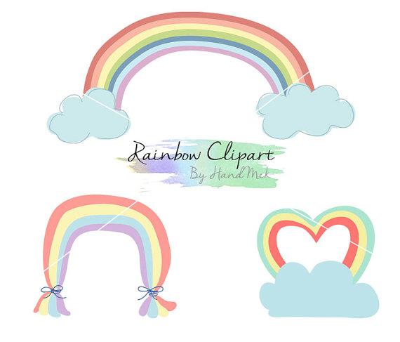 570x487 Rainbow Clip Art Rain Cloud Raindrops Clipart Png File 300