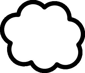 300x257 Image Of Cloud Clip Art Rain Clouds Clipart Free Clipartoons