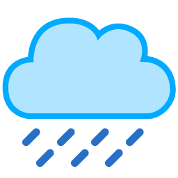 256x256 Png Rain Cloud Transparent Rain Cloud.png Images. Pluspng