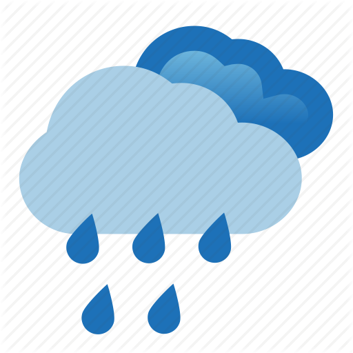 512x512 Cloud, Heavy, Rain, Weather Icon Icon Search Engine