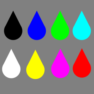 300x300 Picture Of Raindrops Clipart Free To Use Clip Art Resource