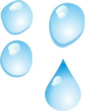 283x368 Water Drop Clip Art Transparent Background Free Vector Download