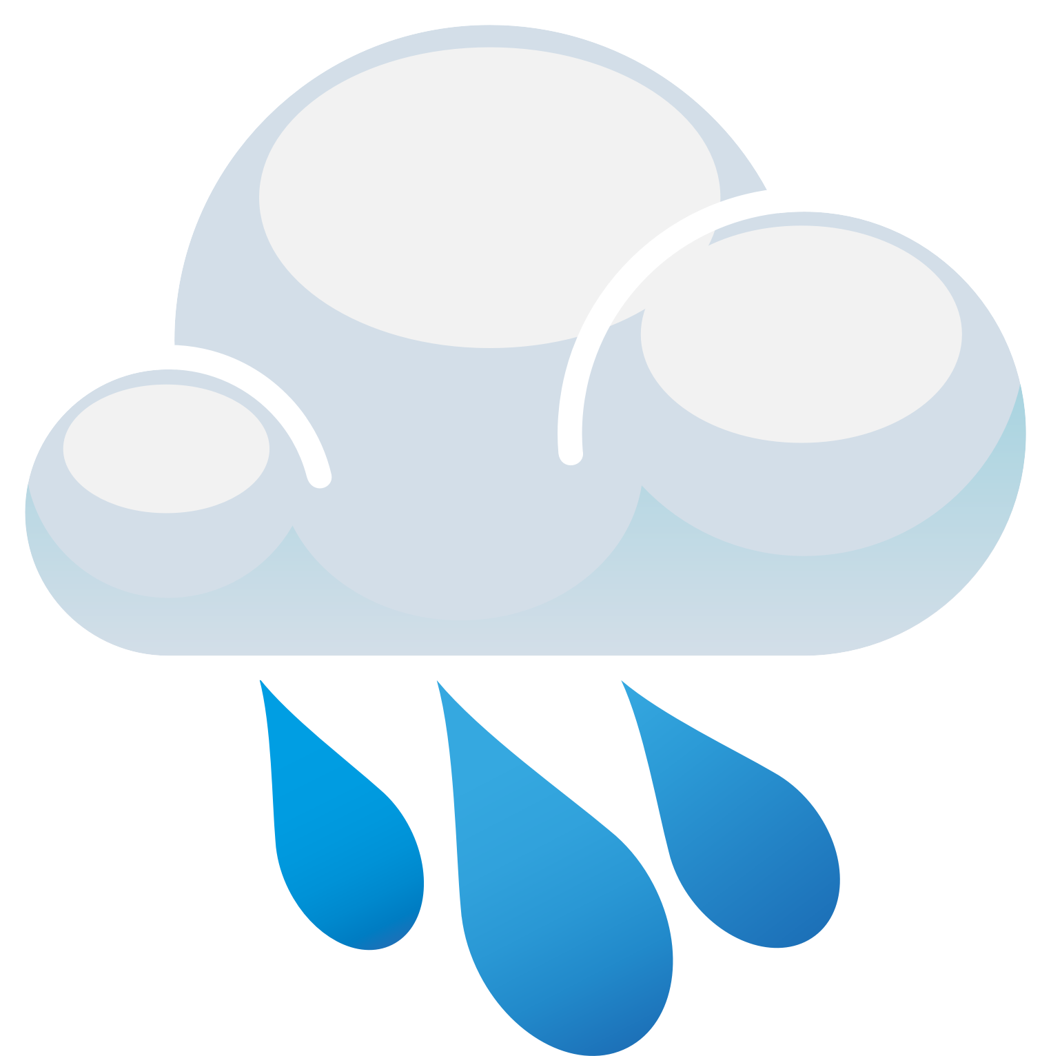 1525x1532 Clip Art Rain Showers Clip Art